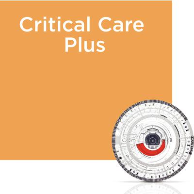 VetScan Critical Care Plus