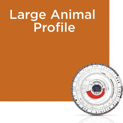 VetScan Large Animal Profile