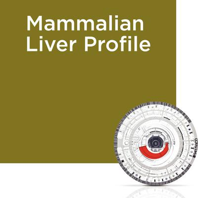 VetScan Mammalian Liver Profile