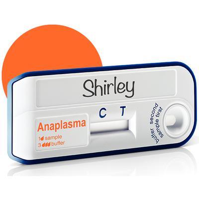 Abaxis VetScan Canine Anaplasma Rapid Test Kit