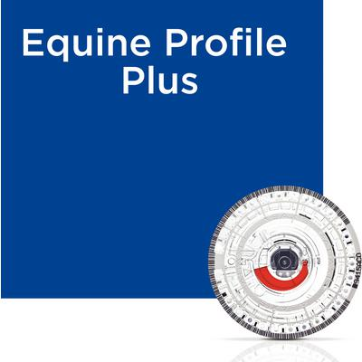 VetScan Equine Profile Plus