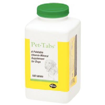 Pet-Tabs®