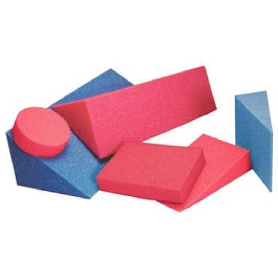 Polyfoam Wedges