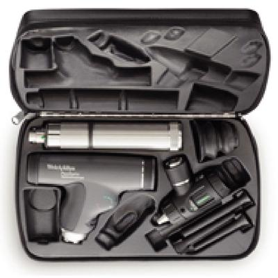 Diagnostic Otoscope/PanOptic Ophthalmoscope Set (Welch Allyn)