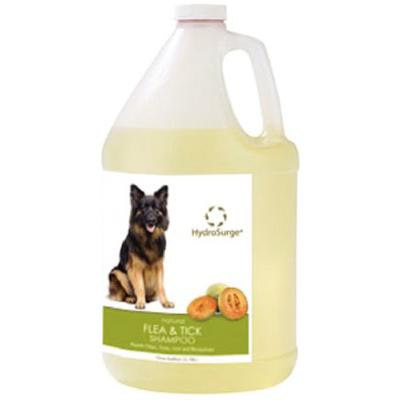 HydroSurge® Natural Flea & Tick Shampoo