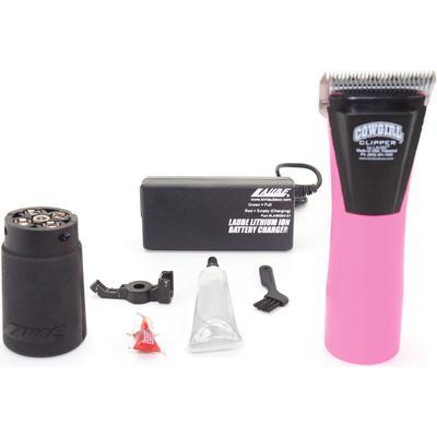Laube® Cordless Cowgirl Clipper Kit