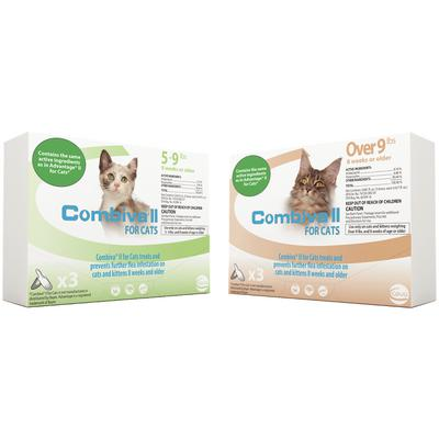Combiva® II for Cats
