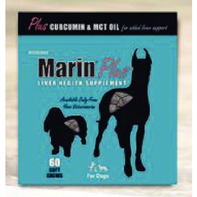 Marin® Plus Soft Chew for Dogs
