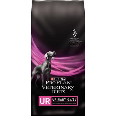 Purina® Pro Plan® Veterinary Diets UR Urinary Ox/St™ Canine Formula