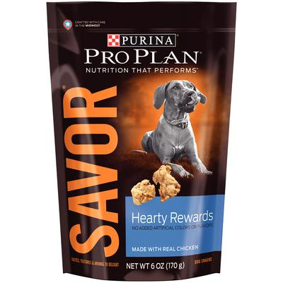 Pro Plan® Savor™ Adult Hearty Rewards