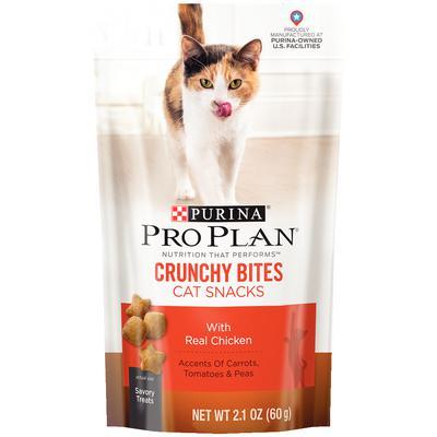 Pro Plan® Savor™ Adult Crunchy Bites