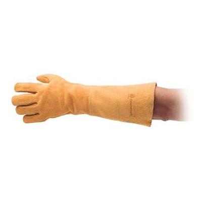 Elk Hide Handling Gloves