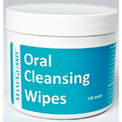 Maxi/Guard® Oral Cleansing Wipes