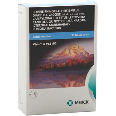 Vista® 3 VL5 SQ