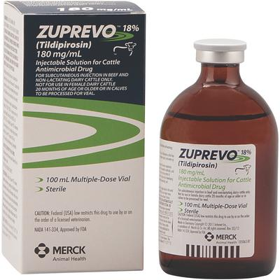 Zuprevo™ Injection