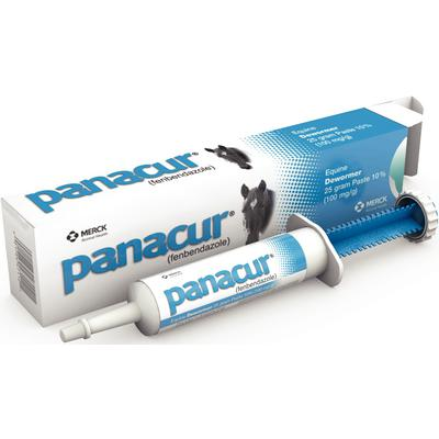 Panacur® Paste Syringe