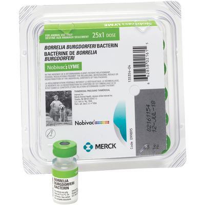 Nobivac® Lyme