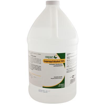 Alcohol, Isopropyl 70%