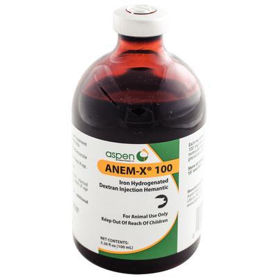Anem -X 100®