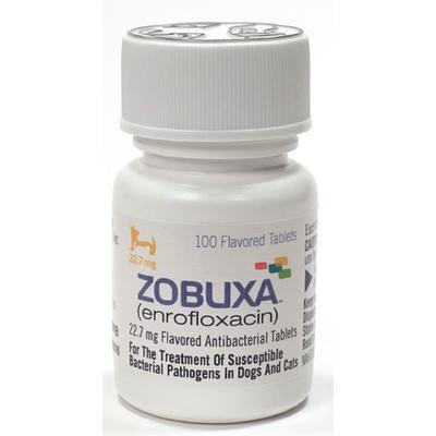Zobuxa® Tablets