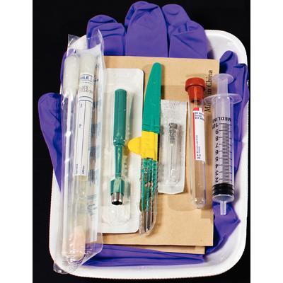 Dermal Diagnostic Kit