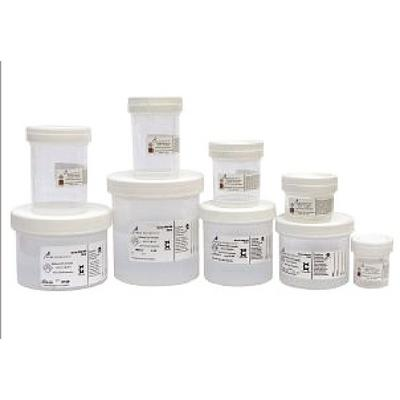 Pre-Filled Formalin Containers
