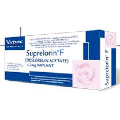 Suprelorin® F