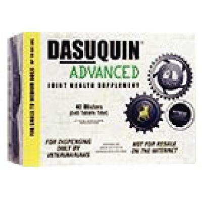 Dasuquin® Advanced with MSM Chewable Tablets
