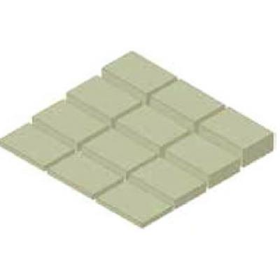 X-Ray Foam Rectangle Kit