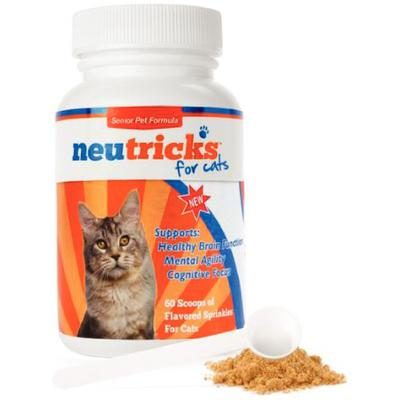 Neutricks® for Cats