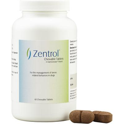 Zentrol™ Chewable Tablets