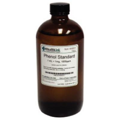 Phenol Standard