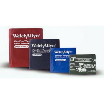 Welch Allyn FlexiPort® Reusable Blood Pressure Cuffs