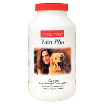 Canine Pain Plus