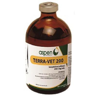 Terra Vet® 200
