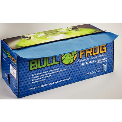 Bull Frog Surgical Fabric