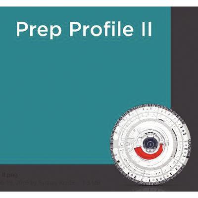 VetScan Prep Profile II