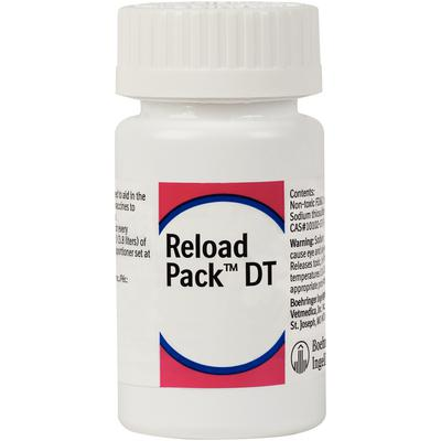 Ready-Reload Pack Series