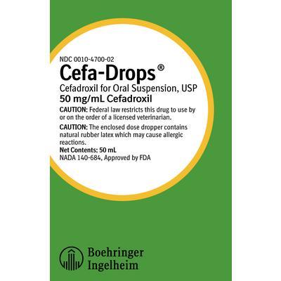 Cefa-Drops