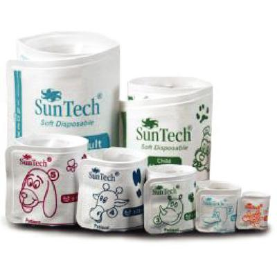 SunTech® Disposable BP Cuffs