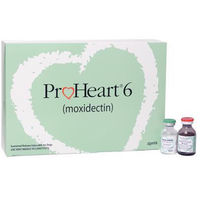ProHeart® 6 Injectable