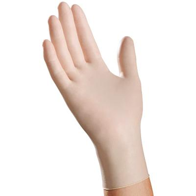 Ambitex® Latex Powder-Free Polymer Coated Exam Gloves
