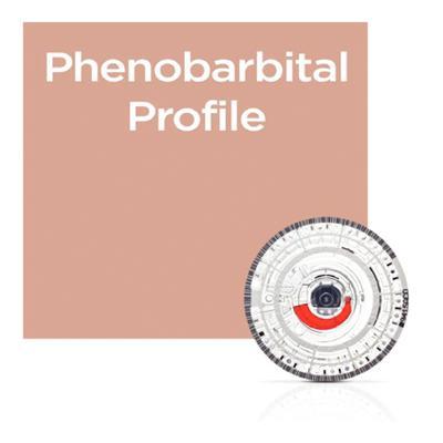 Abaxis VetScan Phenobarbital Chemistry Profile
