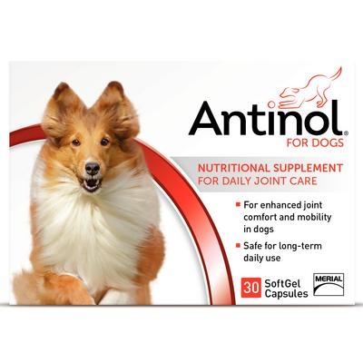 Antinol® Joint Supplement