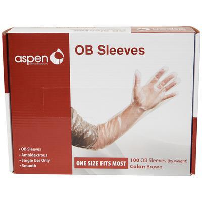 Shoulder Length OB Sleeves
