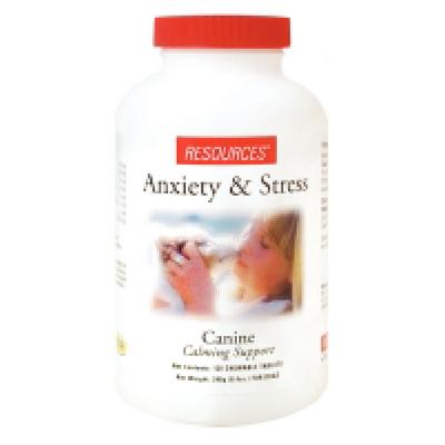 Anxiety and Stress Canine Calming Support
