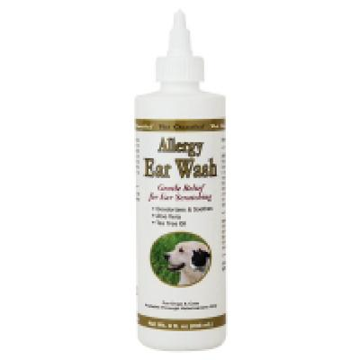 Allergy Ear Wash