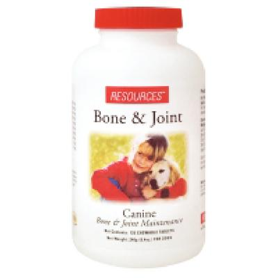 Canine Bone & Joint Maintenance