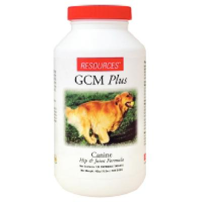 GCM Plus Chewable Tablets