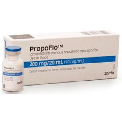 PropoFlo™ Injectable